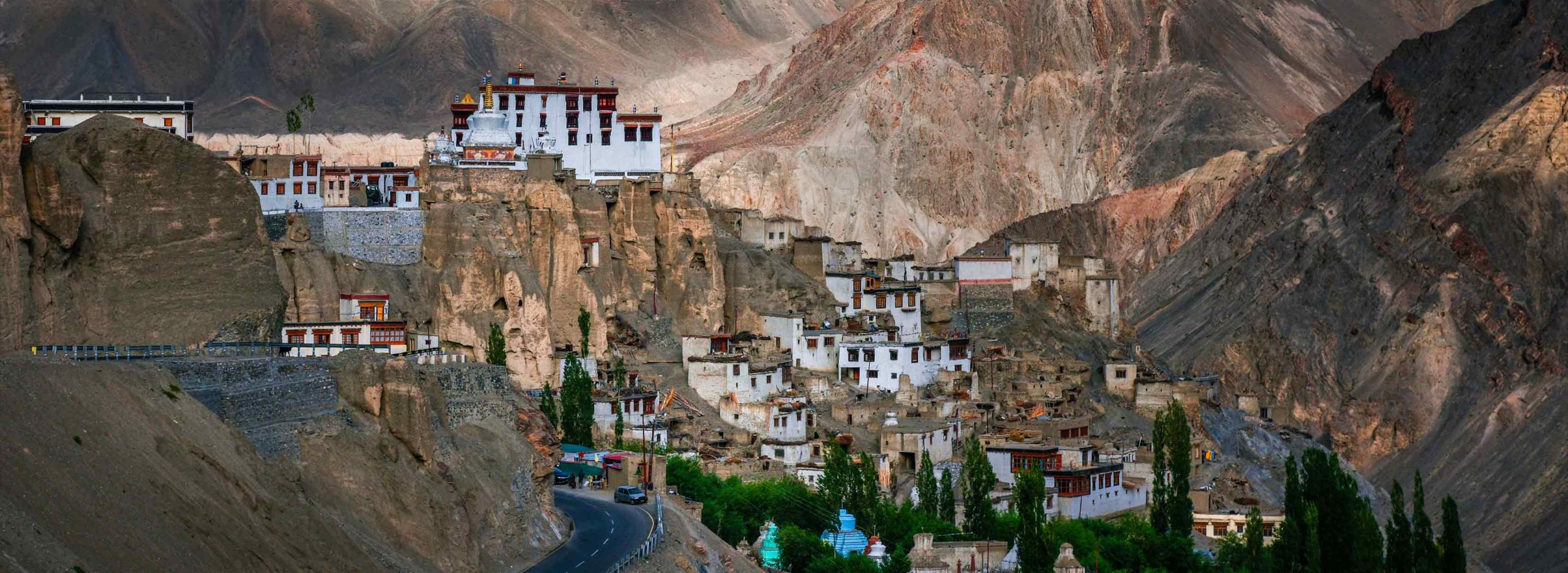 First-timers Travel Guide to Ladakh