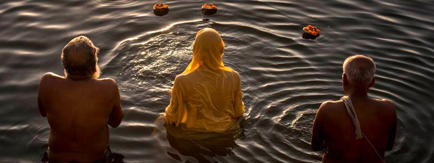 Varanasi | Harsh Agarwal Photography